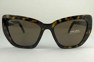 Prada - SPR 08V - Havana - 2AU-6S1 - 55/19 - Óculos de Sol