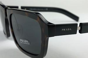 Prada - SPR 09X - Havana - 2AU-5S0 - 53/21 - Óculos de Sol