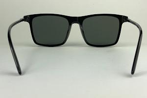 Prada -SPR 19X - Preto - 07F-08G - 54/19 - Óculos de Sol