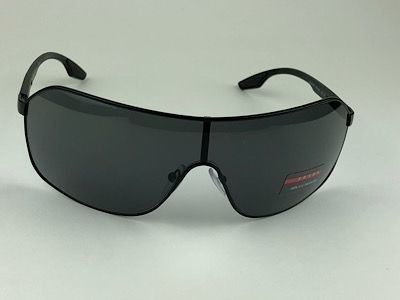 Prada - SPS 53V - Preto - 1BO-5SO - 37/137 - Óculos de Sol
