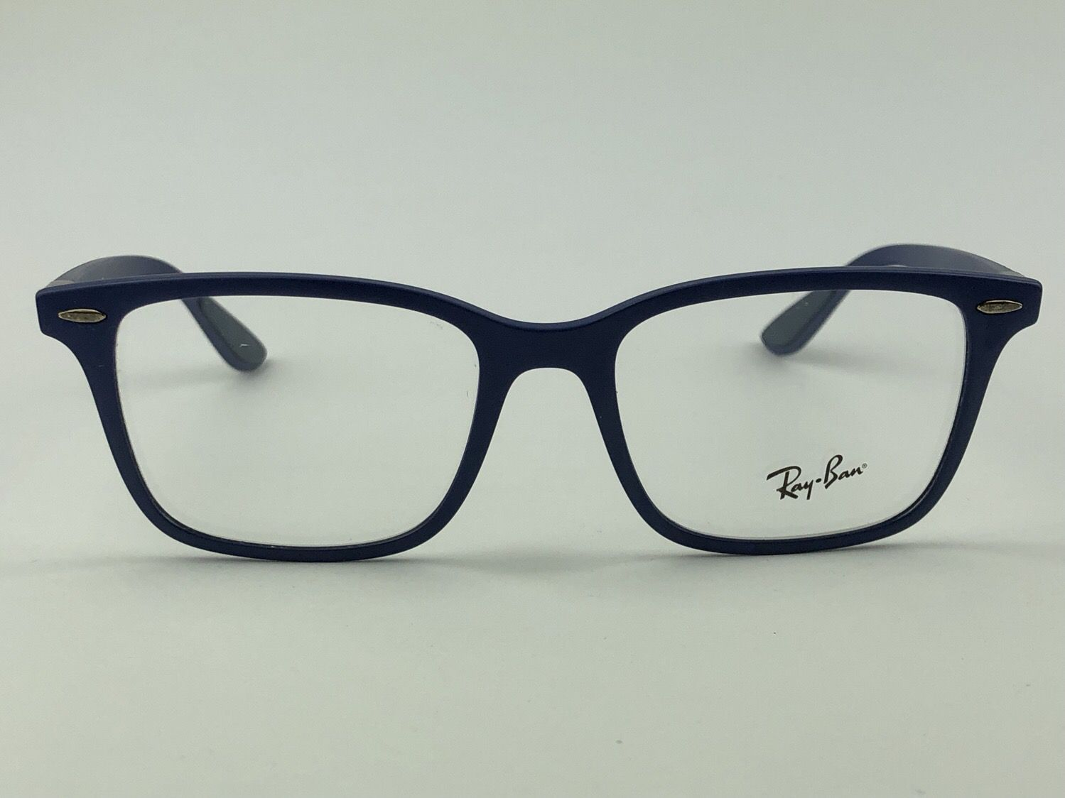 Ray Ban Optical - RX7144 - Azul - 5207 - 53/18 - Armação para grau