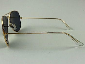 Ray Ban  RB3025L - Dourado - 001/58 - 62/14 - Óculos de sol