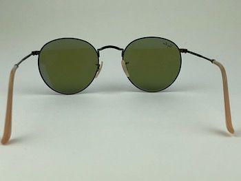 Ray Ban  RB3447 - Grafite - 167/68 - 50/21 - Óculos de sol