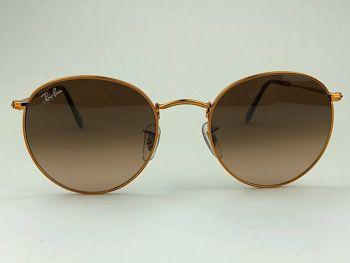 Ray Ban  RB3447L - Bronze - 9001/A5 - 53/21 - Óculos de sol