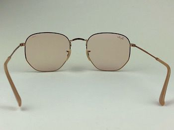 Ray Ban  RB3548-N - Cobre - 9131/0X - 54/21 - Óculos de sol