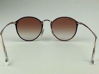 Ray Ban  RB3574-N - Cobre - 9035/V0 - 59/14 - Óculos de sol