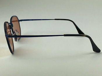 Ray Ban  RB3579-N - Azul - 9038/7J - 58/15 - Óculos de sol