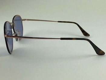 Ray Ban  RB3579-N - Cobre - 9035/1U - 58/15 - Óculos de sol