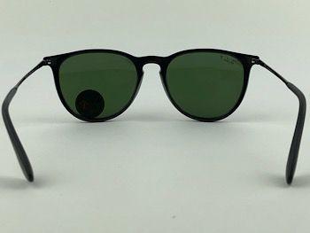 Ray Ban - RB4171L - Preto - 601/2P- 54/18 - Óculos de sol