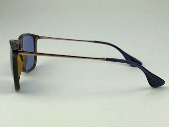 Ray Ban  RB4187 - Havana - 6392/76 - 54/18 - Óculos de sol