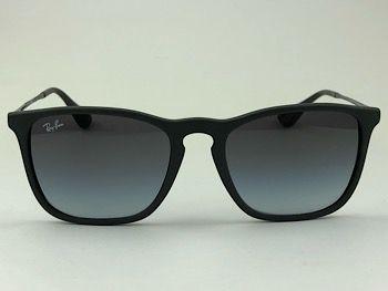 Ray Ban - RB4187L - Preto - 622/8G - 54/18 - Óculos de sol