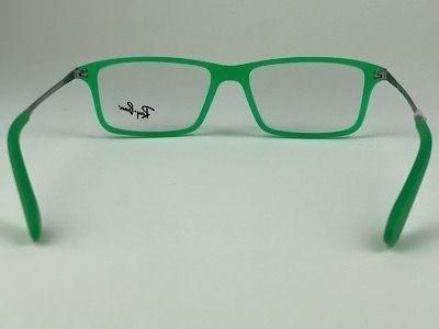 Ray Ban - RB 1541 - 3619 - Verde - 49/14 - Armação para Grau