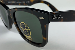 Ray Ban - RB 2140 - Havana - 902 - 50/22 - Óculos de Sol