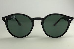 Ray Ban - RB 2180 - Preto - 601/71 - 49/21 - Óculos de Sol