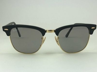 Ray Ban - RB 3016 - Dourado - 901S/P2 - 49/21 - Óculos de Sol