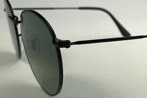 Ray Ban - RB 3447N - Preto - 002/71 - 53/21 - Óculos de Sol
