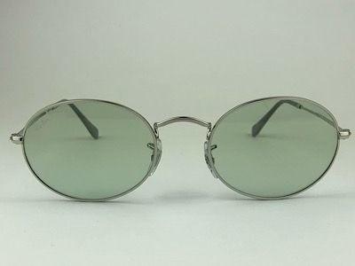 Ray Ban - RB 3547 - Prata - 003/T1 - 54/21 - Óculos de Sol