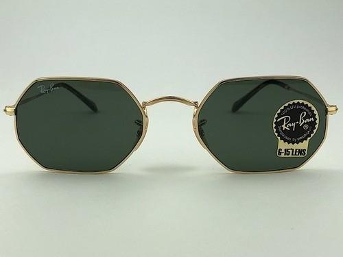 Ray Ban - RB 3556N - Dourado - 001 - 53/21 - Óculos de Sol