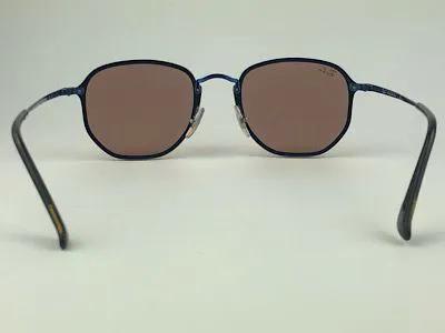 Ray Ban - RB 3579-N - Azul - 9038/71 - 58/15 - Óculos de Sol