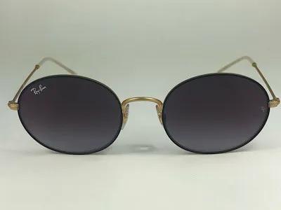 Ray Ban - RB 3594 - Dourado - 9114U0 - 53/20 - Óculos de Sol