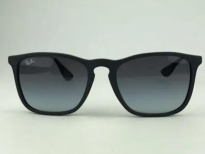 Ray Ban - RB 4187L - Preto - 622/8G - 54/18 - Óculos de Sol