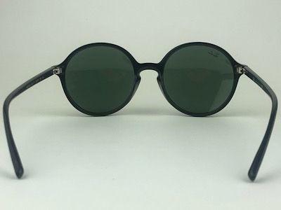Ray Ban - RB 4304 - Preto - 601/71 - 53/20 - Óculos de Sol