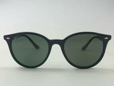 Ray Ban - RB 4305 - Preto - 601/9A - 53/19 -Óculos de Sol