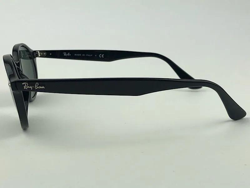 Ray Ban - RB 4315 - Preto - 601/71 - 51/21 - Óculos de Sol