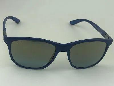 Ray Ban - RB 4330-CH - Azul - 6015/J0 - 56/17 - Óculos de Sol