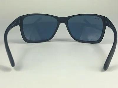 Ray Ban - RB 4331L - Preto - 601S80 - 61/16 - Óculos de Sol