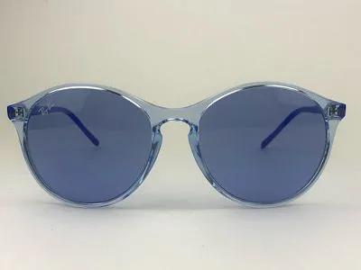 Ray Ban - RB 4371 - Azul - 6401/76 - 55/18 - Óculos de Sol