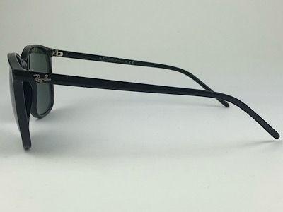 Ray Ban - RB 4387 - Preto - 601/71 - 56/18 - Óculos de Sol