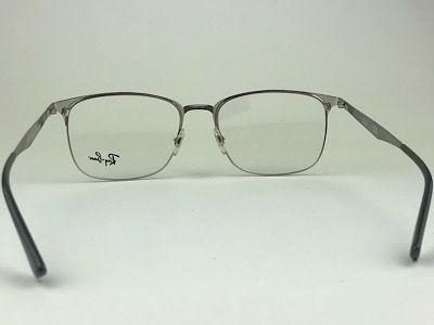 Ray Ban - RB 6421 - Prata - 3004 - 54/18 - Armação para Grau
