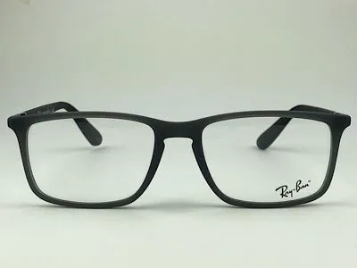 Ray Ban - RB 7158L - Cinza - 5860 - 56/18 - Armação para Grau