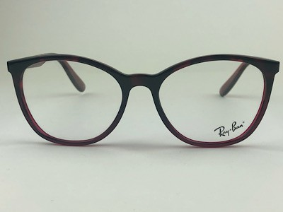 Ray Ban - RB 7161L - Havana - 5978 - 52/16 - Armação para Grau