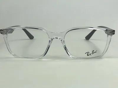 Ray Ban - RB 7176L - Transparente - 5943 - 54/16 - Armação para Grau