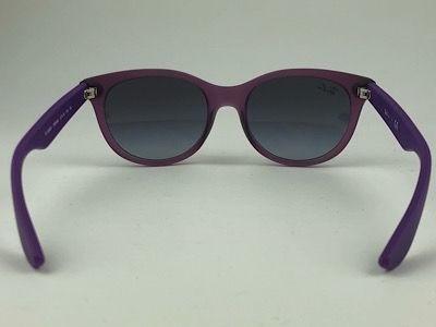 Ray Ban - RJ 9068S - 7056/8G - Violeta - 47/16 - Óculos de Sol
