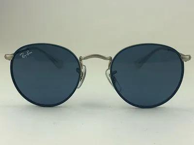 Ray Ban - RJ 9547S - 280/80 - Azul - 44/19 - Óculos de Sol