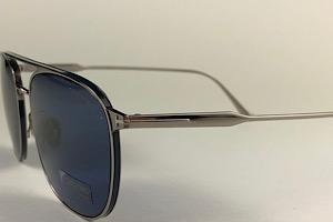 Tom Ford - FT827 - Grafite - 14V - 56/20 - Óculos de Sol