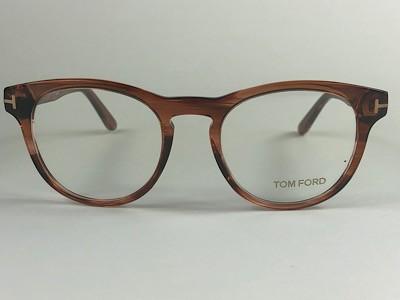 Tom Ford - TF 5426 - Havana - 066 - 49/19 - Armação para Grau