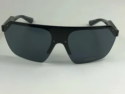 Tom Ford - TF 797 - Preto - 01A - 130/* - Óculos de Sol