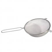 Peneira De Cozinha Escorredor De Massas Em Aço Inox