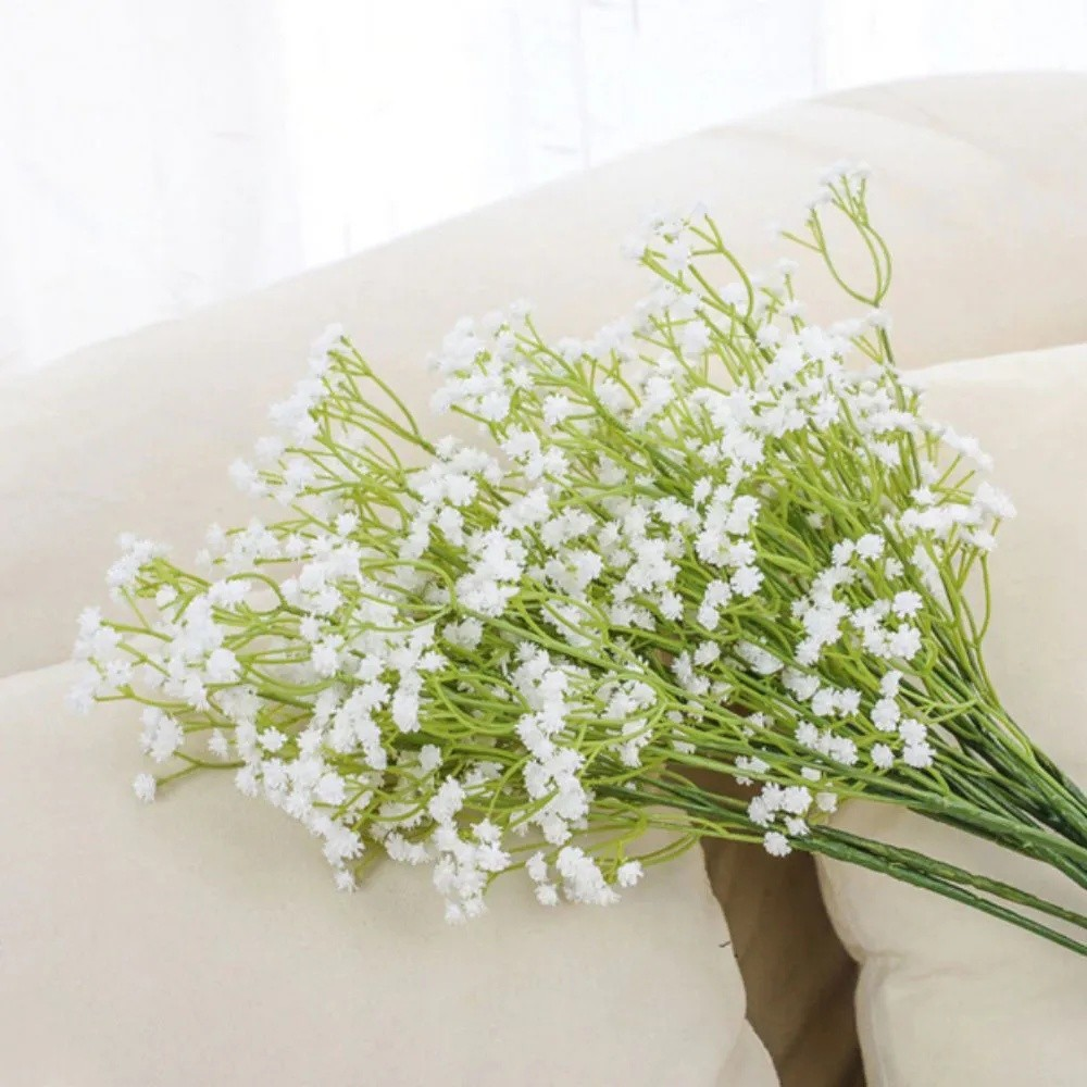 1 Galho De Planta Mosquitinho Artificial