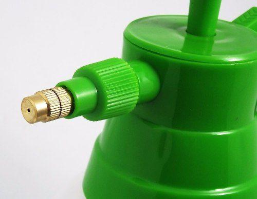 Borrifador Pulverizador Pressão Manual Profissional 2 Litros