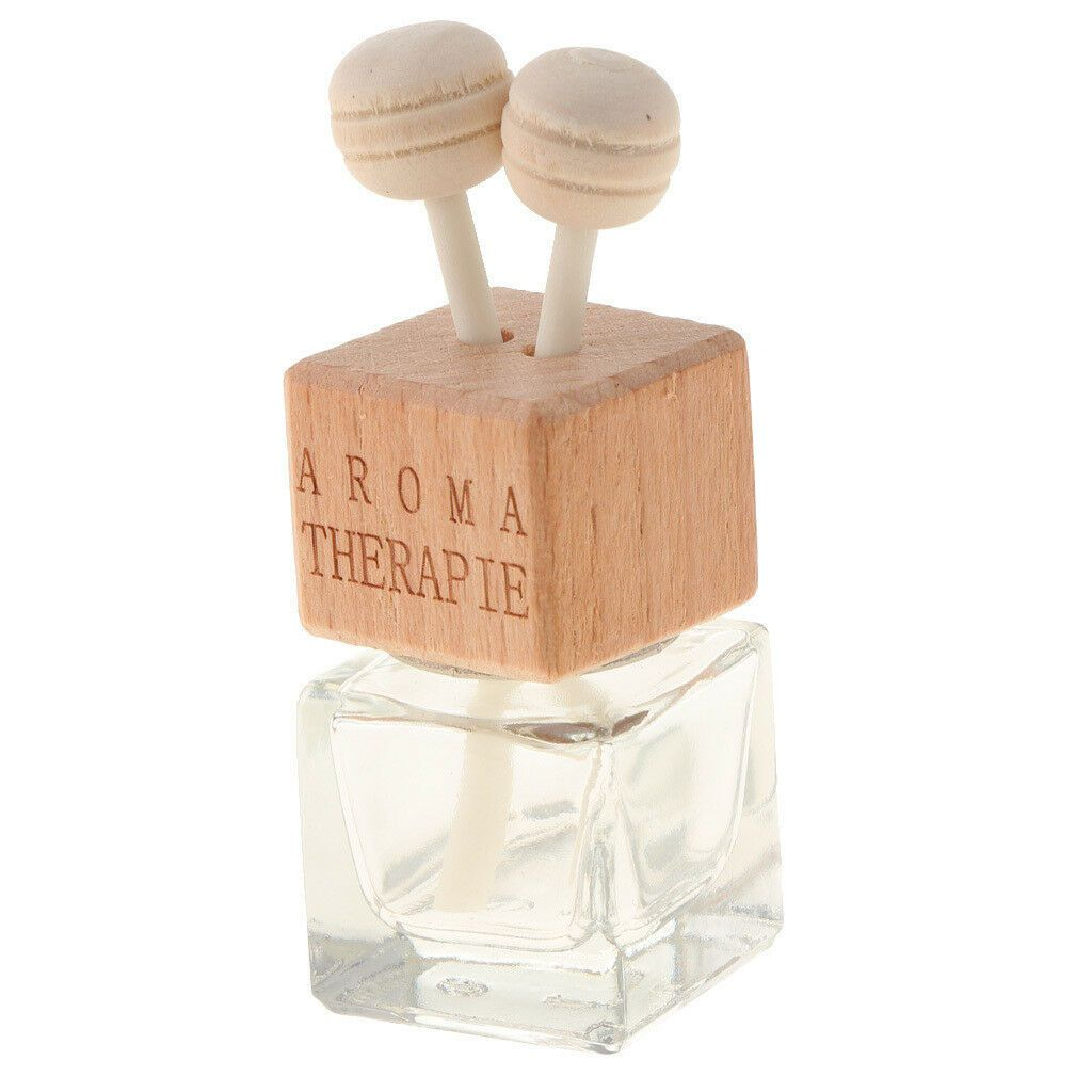 Frasco Difusor Essências Aroma Aromaterapia