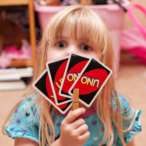 Jogo De Cartas Uno Para Personalizar