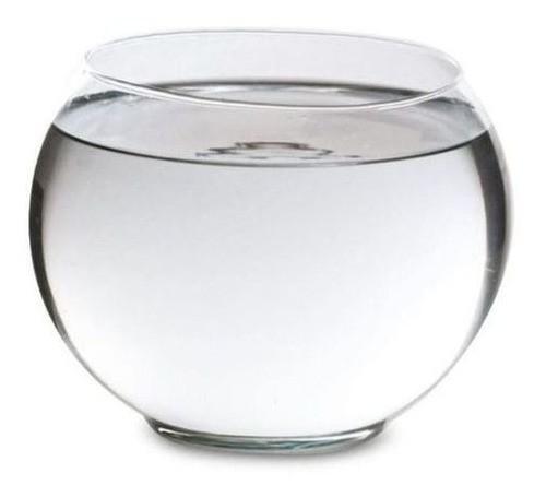 Kit 24 Vasos Aquário De Vidro 700ml Decoração Casamentos