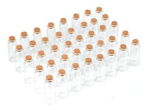 Kit 300 Mini Garrafinhas Decorativas Com Rolha Lembrancinhas Anúncio com variação