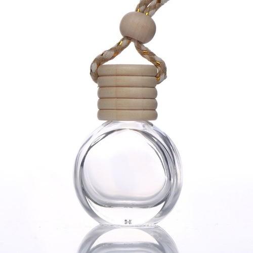 Mini Frasco Difusor Para Essências Aroma Aromaterapia Carro