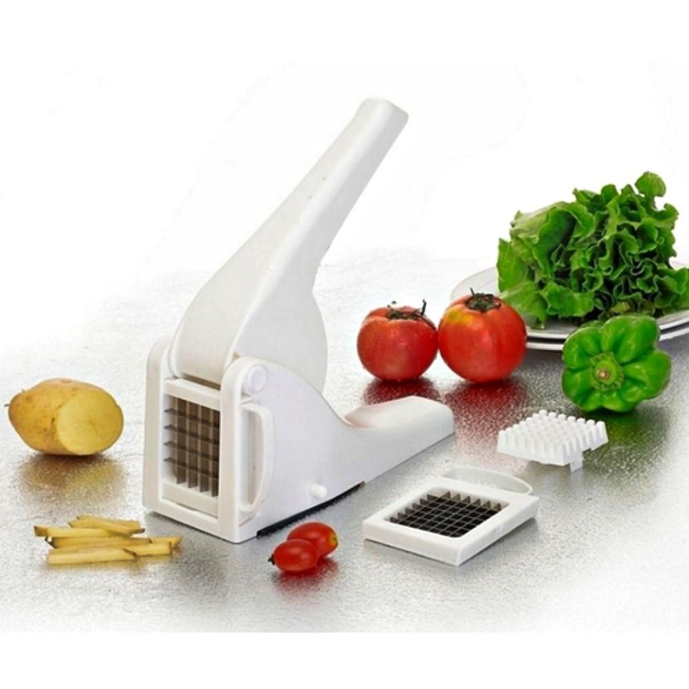 Multi Cortador Fatiador Legumes Batata Manual Cozinha